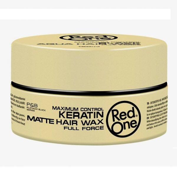 keratin-matte-redone